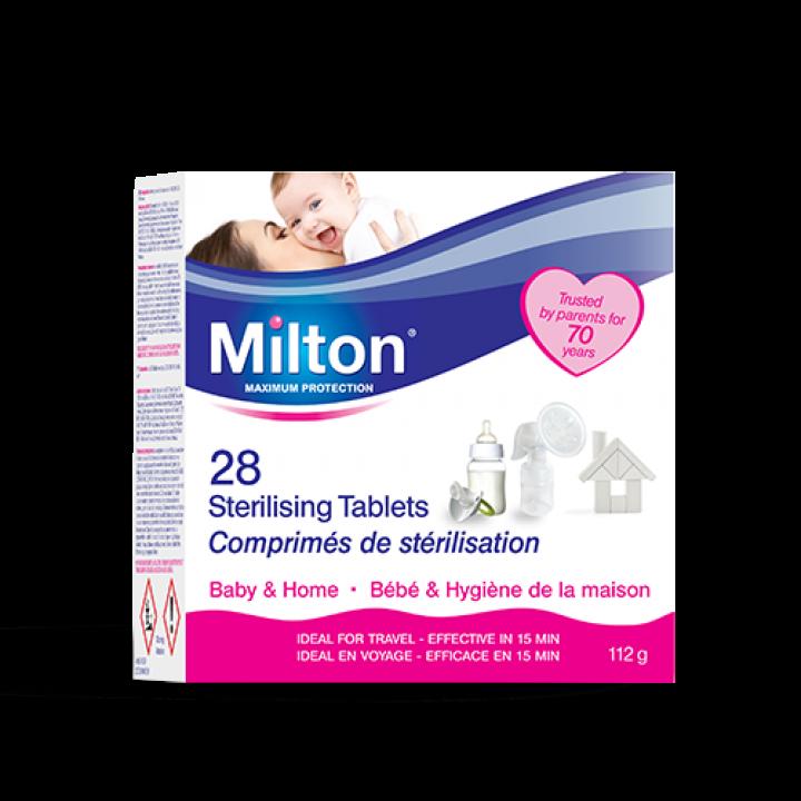 Sterilising Tablets