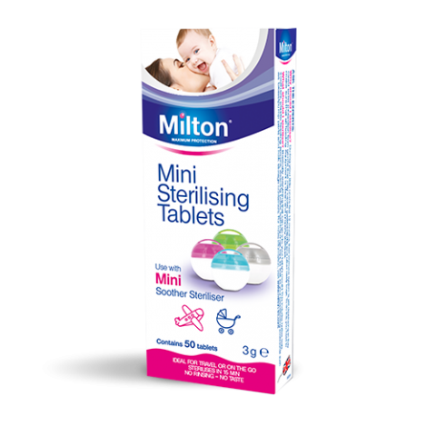 Mini Sterilising Tablets